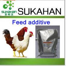 Premium probiotic feed supplement for healthy birds