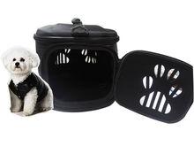 2013 New arrival foldable EVA pet cages