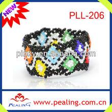 fashion bracelet promotional item murano bracelet