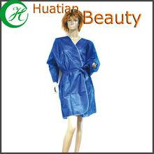 non woven anti water kimono