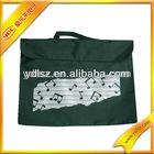 flash light gift bag, festival musical gift bag for promotion