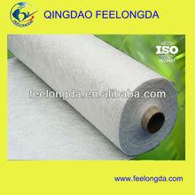 Fiberglass mat (gsm) for FRP Lining