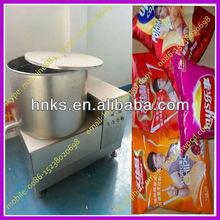 pringles potato chips machine