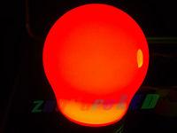 NEWEST 1X4W RGB E27/E14/E26 LED Bulb light RGB remote controller