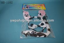 Dalmatian halloween party headband set
