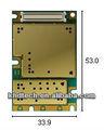 Cinterion hspa+ multi- band automotivo ah3-us módulo