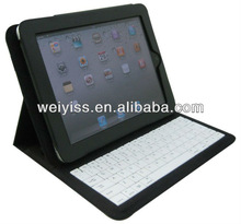 leather case tablet with keyboard