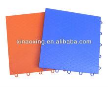 SUGE Indoor Interlocking Futsal Court Flooring Tile,Futsal, Futsal Court Surface