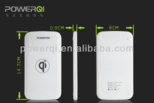 wireless external backup battery charger for Samsung Galaxy S4