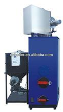 automatic wood pellet steam boiler