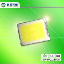 DC Voltage 2.8-3.4V High Bright LED 0.5W 2835 SMD LED white