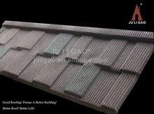 Big Sale Natural Slate Colorful Stone Coated Roof Tile