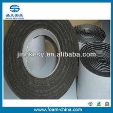 hot sale waterproof heat resistant 0.3mm 3mm pe foam tape