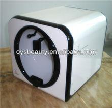 Hot sale ! high quality magic mirror facial skin analyzer