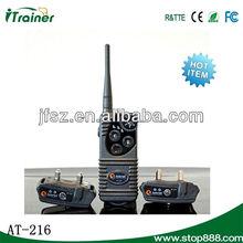 Dog training equipment Pet electronic collar remote dog training