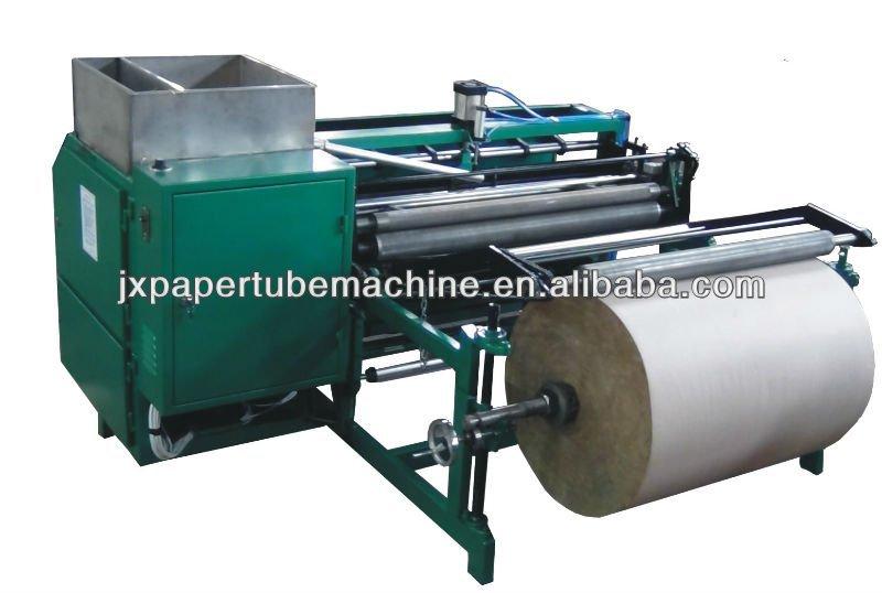 paper rolling machine