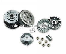 High Quality GY6 50cc 4 Stroke Clutch Assembly /ATV Clutch