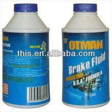 ISO9001 Eco-friendly Super break fluid break oil dot3