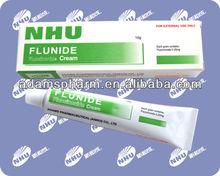 FLUNIDE Cream(Fluocinonid cream,1g:0.25mg,10g,20g) ,skin medicine