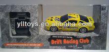 1:24 rc car ford (drift) toys
