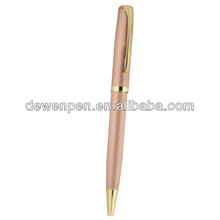 manufacturers supply dewen gift item,advertising,promotion lovely ballpoint pen