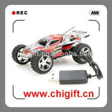 ipad/iPhone Control High Speed RC Car