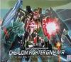 HG 00 48 GN-006GNHW/R CHERUDIM FIGHTER GNHW/R 1/144 Gundam Action Figures