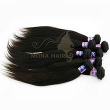 Grade AAAAA hot sale Malaysian hair virgin