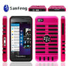 Microphone Hard Pc Cellphone Case For Blackberry Z10/Phone Shell For Blackberry Z10/For Blackberry Z10 Pc Case