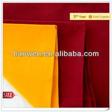 PU whiter taslan nylon fabric