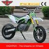 500W 24V Electric Mini Moto Cross Bike For Kids