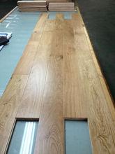 European Oak engineered flooring