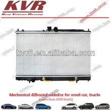 Professional auto radiator for MITSUBISHI MB356527/MB356555