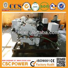 Factory Price!with cummins engine marine generator with ccs certifiwith CAT enginee