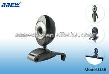12 Megapixel PC Laptop CMOS USB Webcam Zoom Web Camera