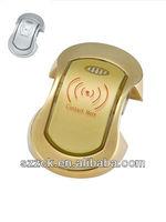 desk drawer locker electronic lock for sauna or cabinet doors