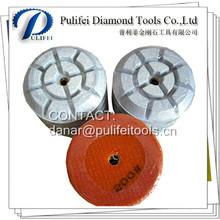 Granite Polishing Pad For Floor Grinding Machine Parts