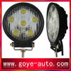 hot!15w led auto work light,best quality led work light welcome to sample order!