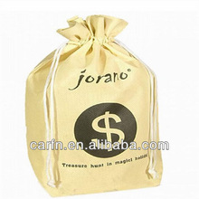2013 eco durable non woven ball carrier bag