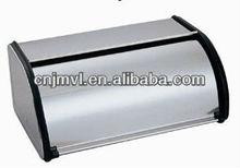 Progressive International Adjustable metal bread bin