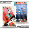 Hot selling!! 3d screen protector for ipad mini