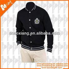 Cotton varsity Jacket For Men