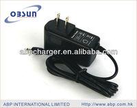 8.4v 1a , 9.5v 1a , 12v 1.5a pos power supply with constant voltage
