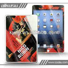 Hot sale anti-radiation screen protector for ipad mini