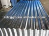 corrugated roofing sheet manufacturer