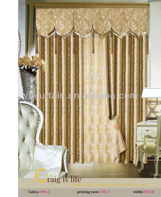 blackout curtain drapery valances