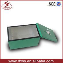 Super Portable Metal Cooling Bag