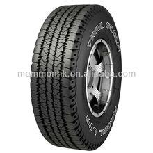 Sonar S-860 4x4 tire
