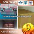 mar de carga