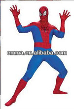 2013 Sexy Adults Movie Tv Spiderman Halloween Carnival Costume CM-1508